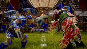 Blood Bowl 3