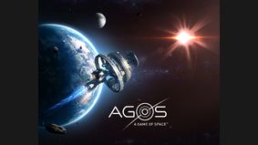 AGOS : A Game Of Space