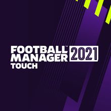 Football Manager 2021 Touch
