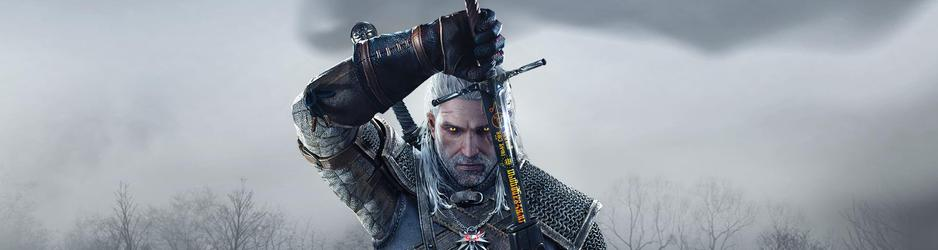 The Witcher 3 : Traque sauvage