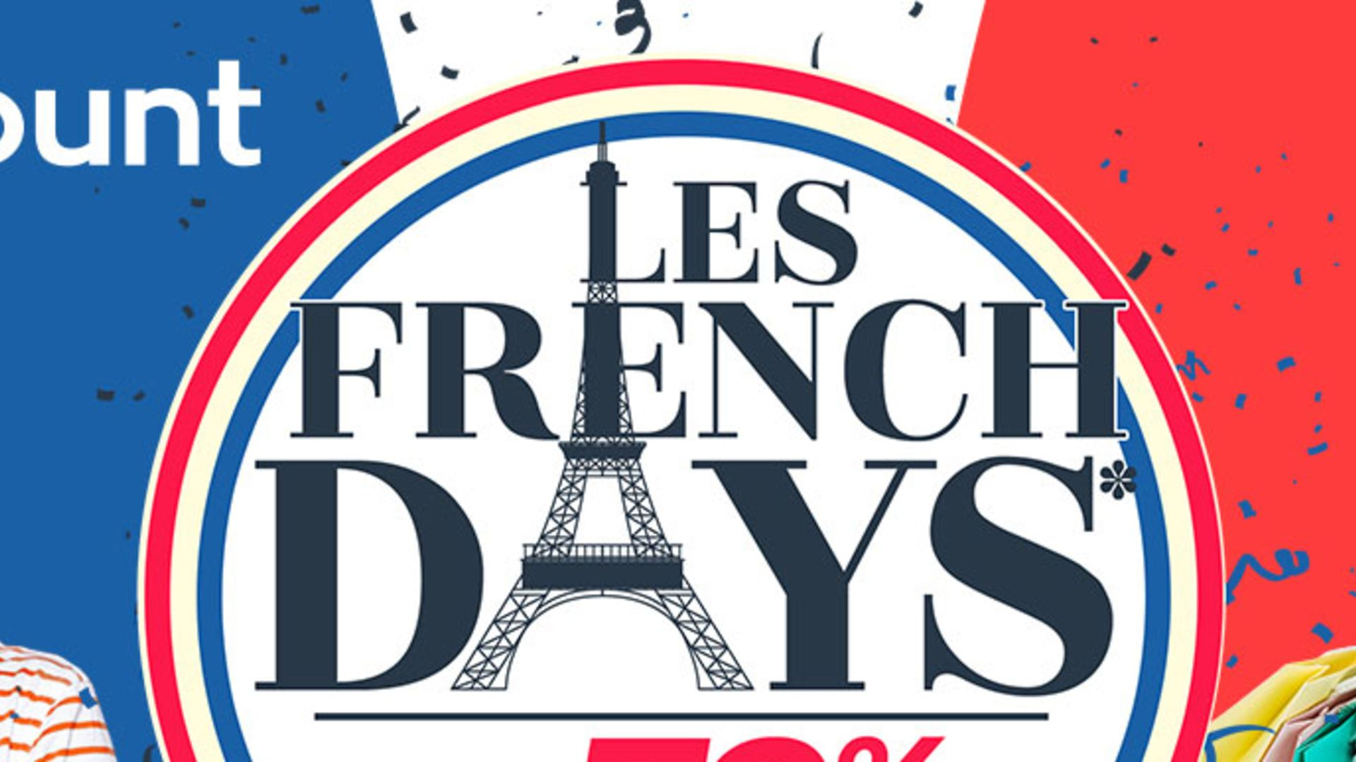 french days chez cdiscount trois