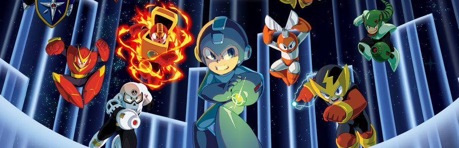 News - Mega Man Legacy Collection 2 en approche