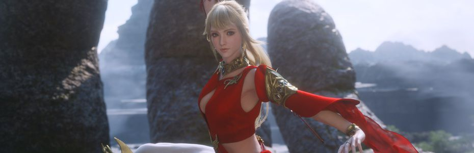 News - Le benchmark de Final Fantasy XIV : Stormblood est disponible