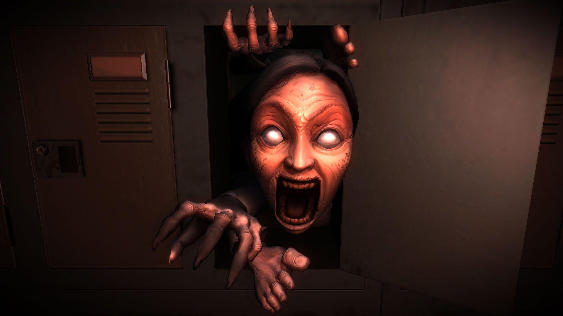 Le jeu d'horreur coréen White Day arrive en août sur PS4 - Actu - Gamekult