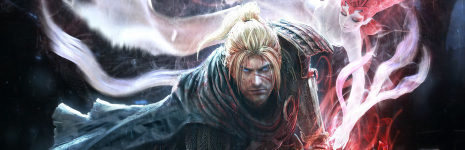 Nioh 2, c'est possible mais sans William