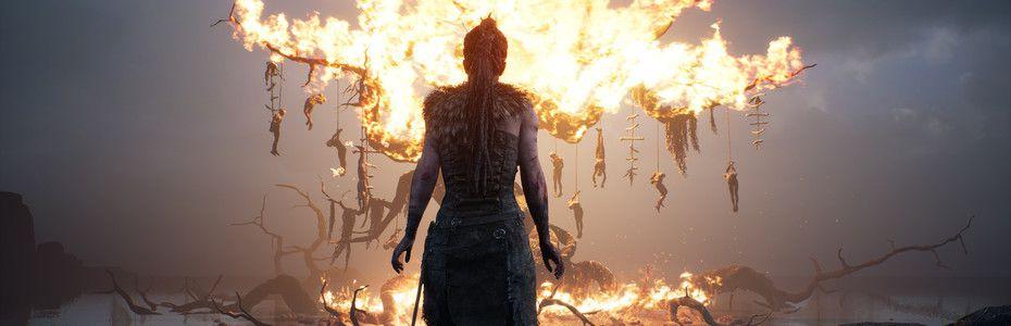Hellblade sortira le 8 août sur PS4 et PC