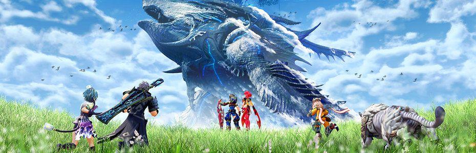 E3 2017 - Xenoblade 2 : à la rencontre de son créateur, Tetsuya Takahashi
