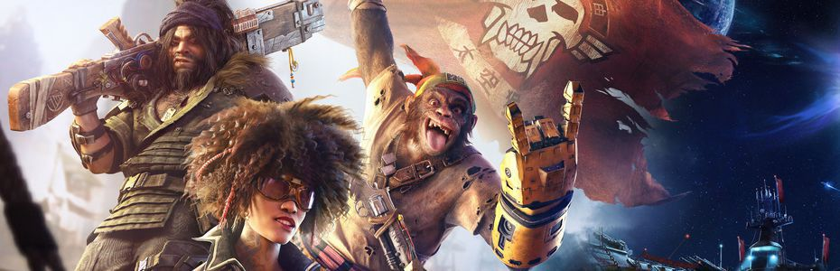 Michel Ancel dévoile la technologie de Beyond Good & Evil 2