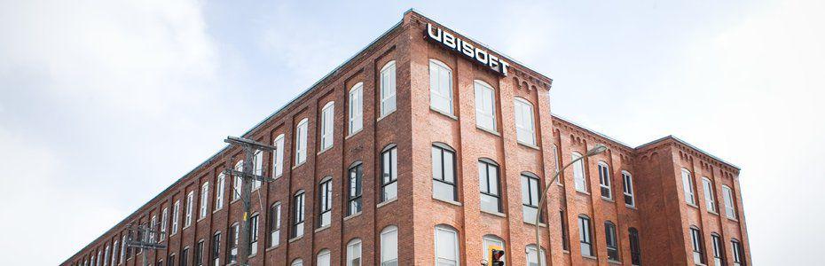 Ce qu'Ubisoft doit au crédit d'impôt canadien