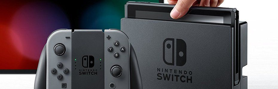 Le million pour la Switch au Japon