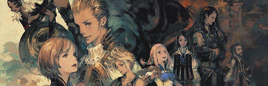 Final Fantasy XII s'illustre en trois minutes