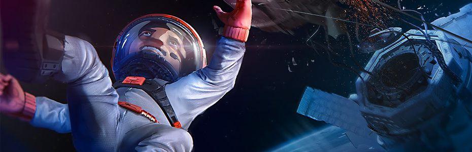 Blackhole arrive sur PS4 et Xbox One