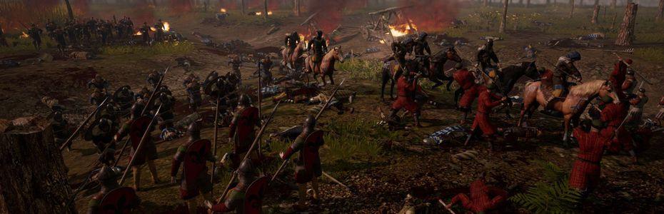 Ancestors se dote d'une vidéo de gameplay