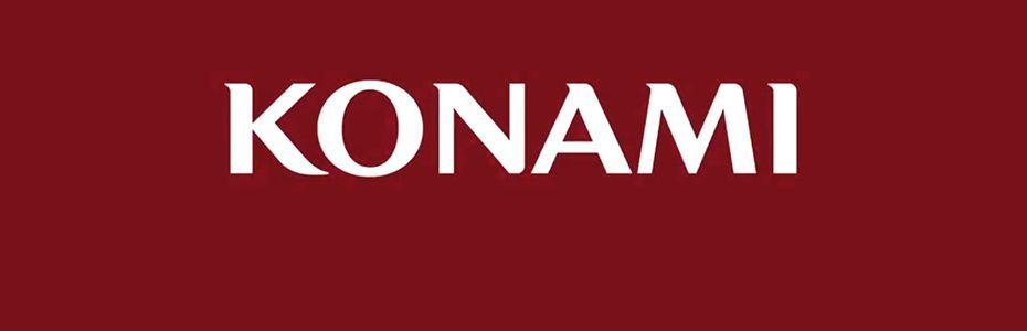 Début d'année en hausse chez Konami