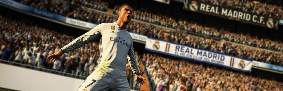 Une farandole de packs PS4 et PS4 Pro pour FIFA 18