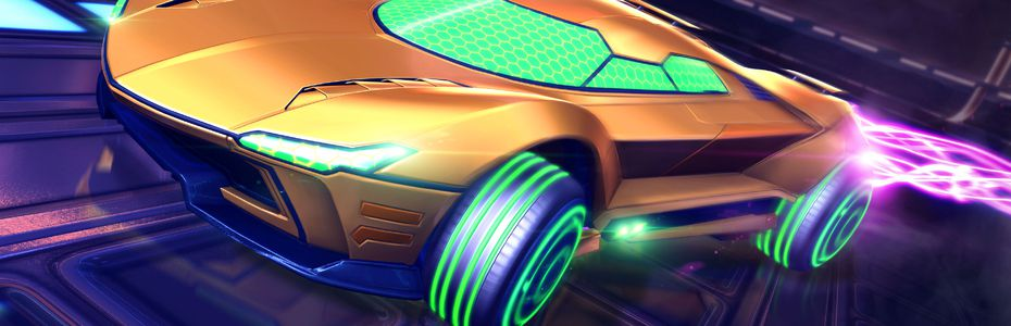 Psyonix met du Nintendo dans son Rocket League