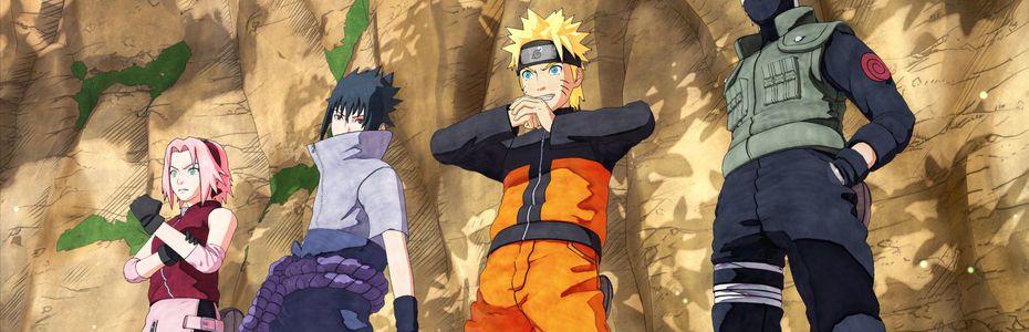 Gamescom 2017 - Un outil de création de ninja pour Naruto to Boruto : Shinobi Striker