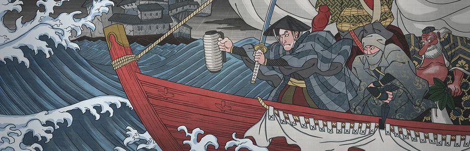 Le dungeon RPG Hyakki Castle prend date