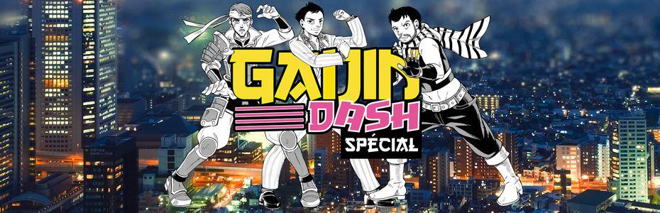Tokyo game show 2017 (tgs) - Évènement : Gaijin Dash sera sur scène au Tokyo Game Show... et en direct sur Gamekult