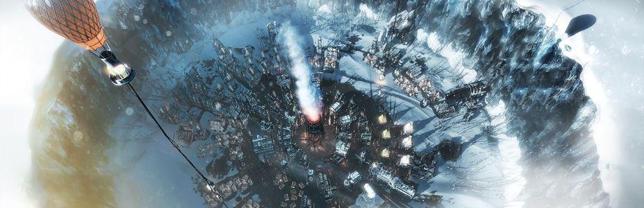 Frostpunk repoussé à début 2018