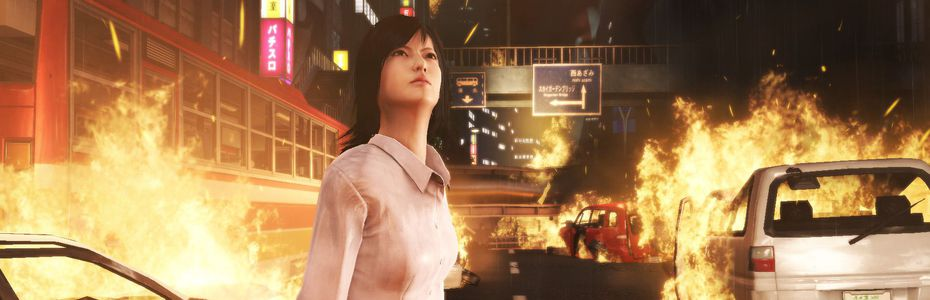 Tokyo game show 2017 (tgs) - City Shrouded in Shadow : un jour comme les autres au Japon