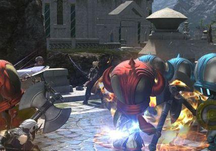 Final Fantasy x-2 publicité et Matchmaking