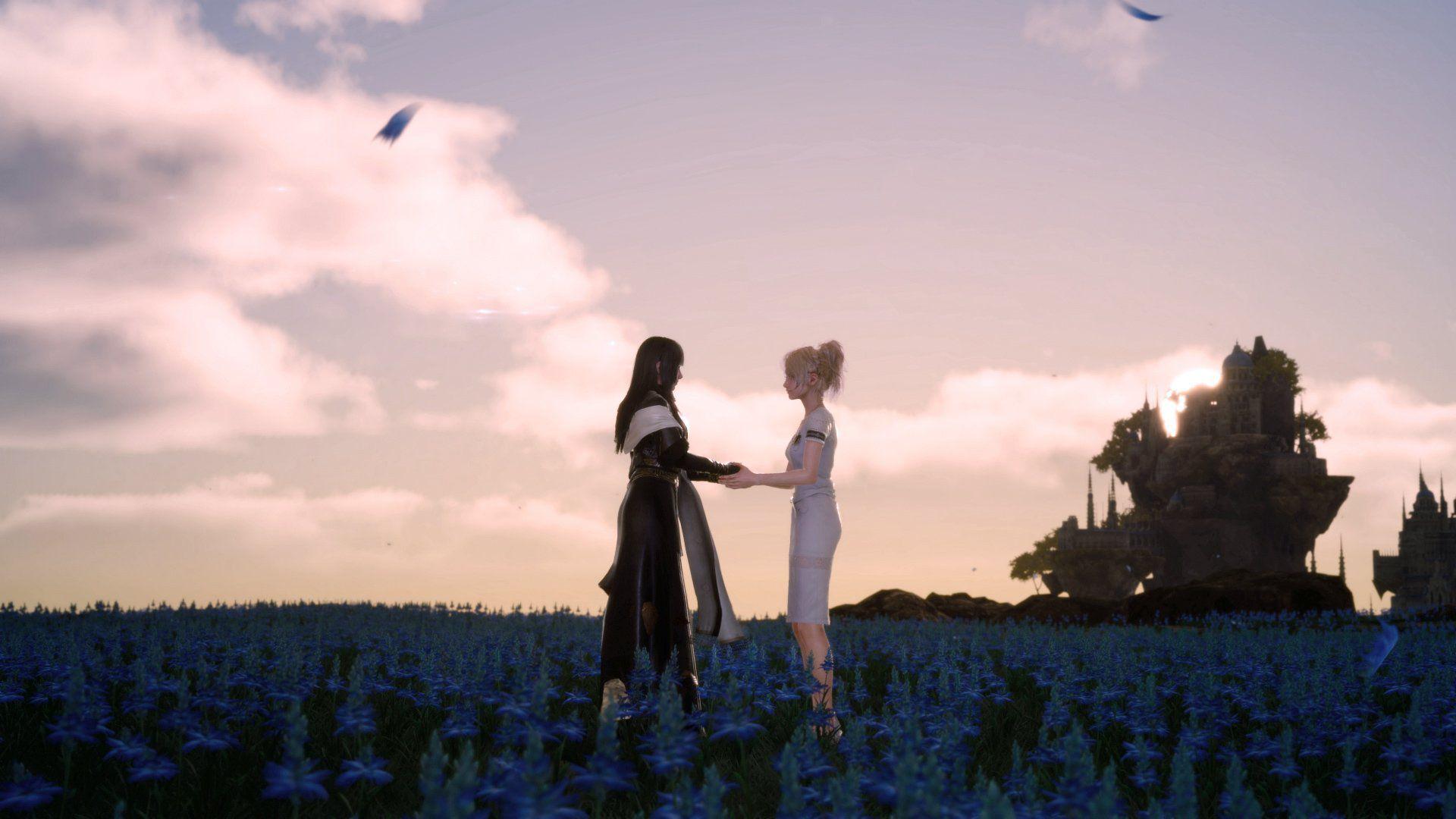 Final fantasy® xiv online complete edition (code steam en.