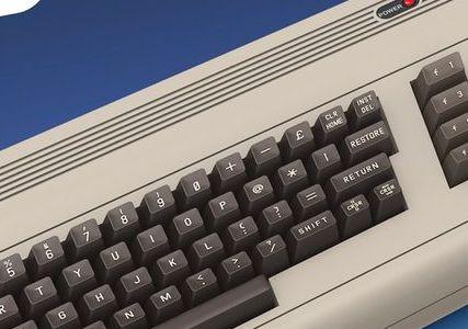 35 ans plus tard, voici le C64 Mini - Actu - Gamekult