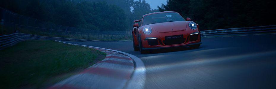 Au Royaume-Uni, Gran Turismo Sport laisse la concurrence sur place