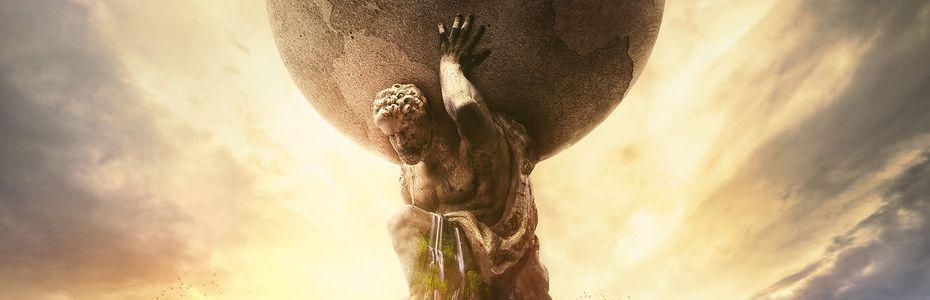 Civilization VI a déployé sa mise à jour automnale