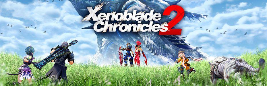 Une nouvelle présentation vidéo pour Xenoblade Chronicles 2