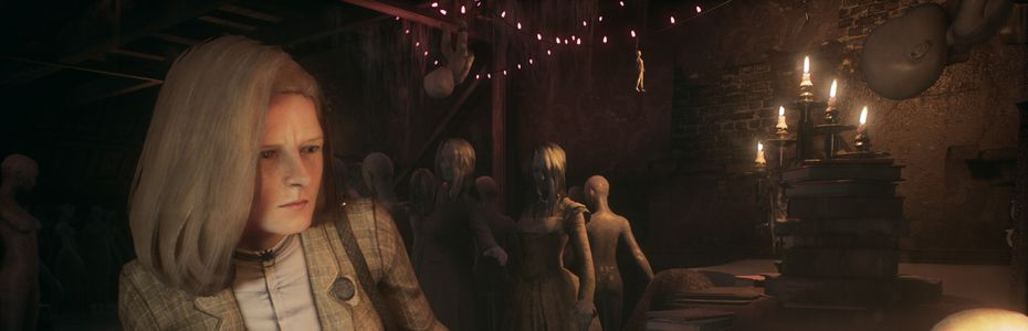 Remothered : Tormented Fathers sortira sur PS4 et Xbox One en 2018