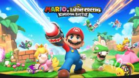 43d48a629bd ... news · Un mode Versus gratuit débarque demain dans Mario + The Lapins  Crétins Kingdom Battle Par Jarod, le 07/12/17 à 17h32 8