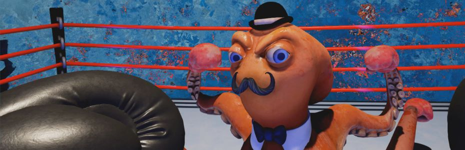 Playstation experience : les annonces - Knockout League, le Punch-Out en réalité virtuelle arrive sur PS VR