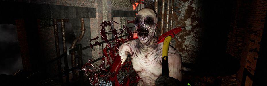 Playstation experience : les annonces - Killing Floor : Incursion annoncé sur PS VR