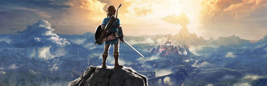 Après Breath of the Wild, Zelda restera libre