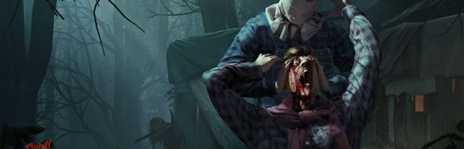 Friday the 13th : The Game se saigne pour ses missions solo