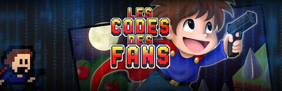 Les codes des fans - I Wanna Be The Guy, ce jeu d'amateurs réservé aux professionnels