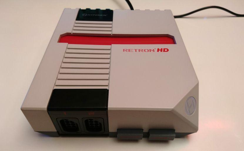 Se distinguant nettement de la NES d origine, bien qu elle en reprenne e094dcf2b46