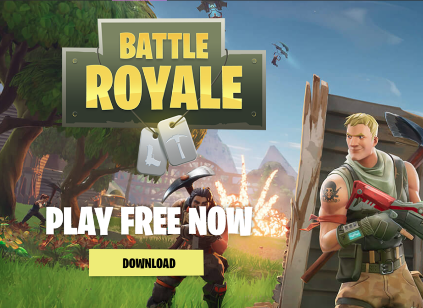 Comment Jouer A Fortnite Battle Royale Actu Gamekult