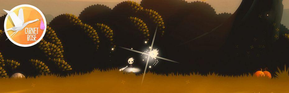 Carnet rose - Le jeu d'aventure Once Upon A Coma se réveille sur Kickstarter