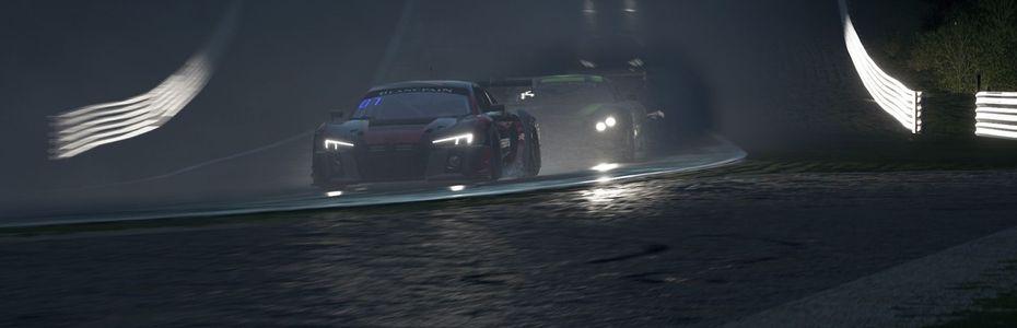 Assetto Corsa Competizione fera ses débuts cet été sur Steam