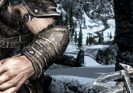 The Elder Scrolls V : Skyrim VR - PS4