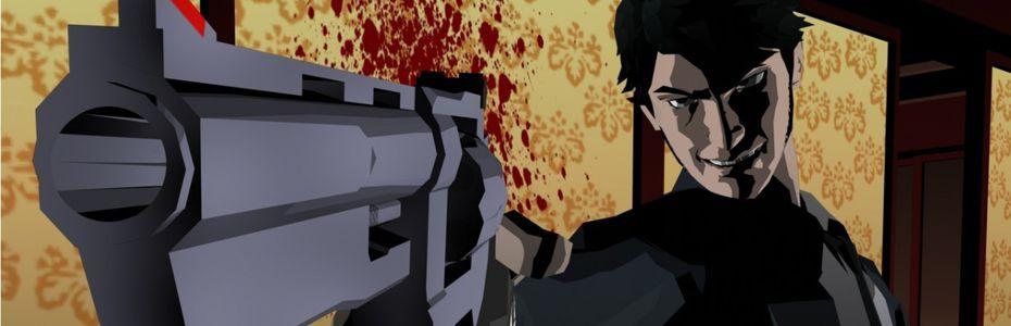 Suda Goichi aimerait bien des remasters de ses veilles gloires