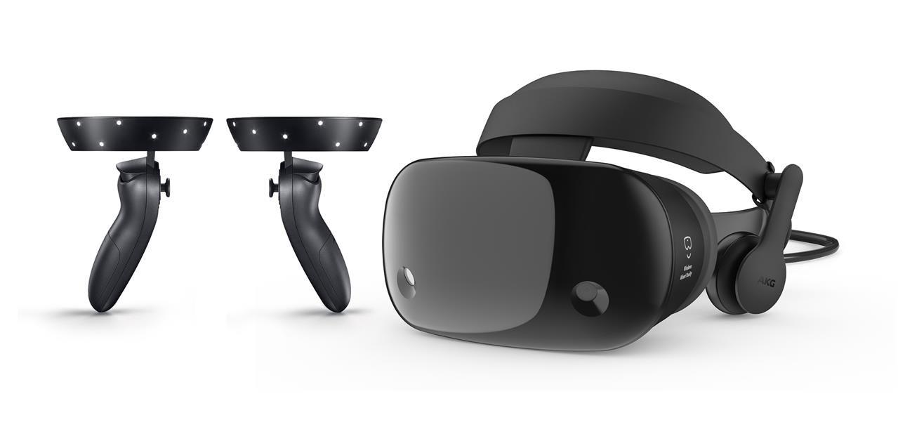 Htc Vive Pro Le Casque Bleu De La Réalité Virtuelle Actu Gamekult