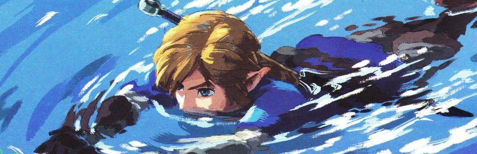 Après Breath of the Wild, la série Zelda cherche un level designer