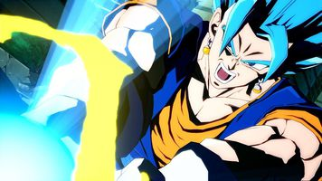 Dragon Ball Fighterz Accueillera Zamasu Fusionné Et Vegeto Blue Le