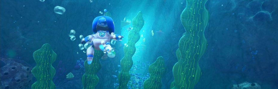 Le Robot Rescue de The Playroom VR devient un jeu complet avec Astro Bot : Rescue Mission
