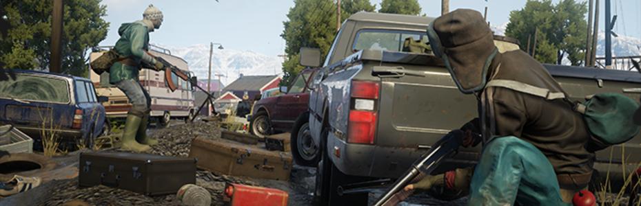 Vigor, l'exclusivité Xbox One de Bohemia Interactive sortira