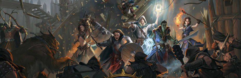 Pathfinder : Kingmaker sortira le 25 septembre sur PC
